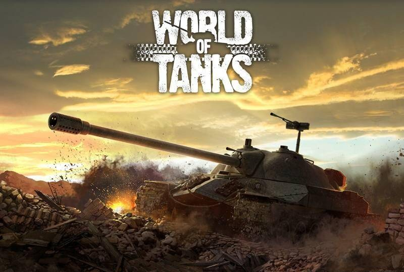 Бот для World of Tanks (WoT)